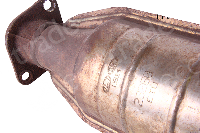 Hyundai  -  Kia-23260Catalytic Converters