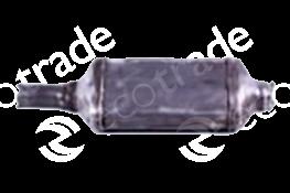 Isuzu-25320782Catalytic Converters