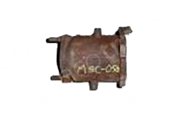 Hyundai  -  Kia-39450Catalytic Converters