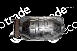 Mazda-0F17Catalytic Converters
