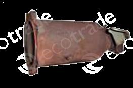 Nissan-8F5Catalytic Converters