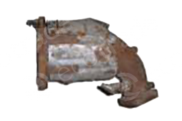 Nissan-5Y7Catalytic Converters