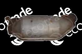 Nissan-70FCatalytic Converters