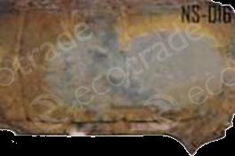 Nissan-240ZCatalytic Converters