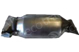 Nissan-3TNCD5Catalytic Converters