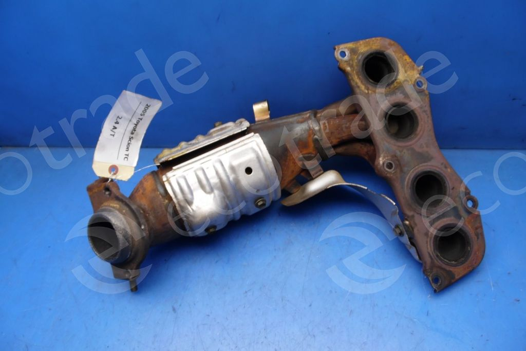 Toyota-28220Catalytic Converters