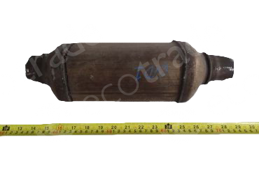 General Motors-25167662Catalytic Converters
