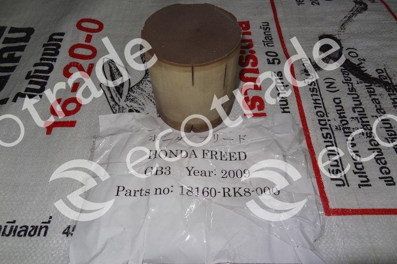 Honda-18160-RK8-000Catalisadores