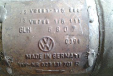 Volkswagen - Audi-023131701RCatalytic Converters