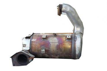 RenaultEberspächer208A00184R H8201140545Catalytic Converters