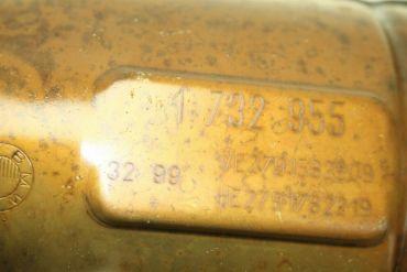 BMWEberspächer1732955Catalytic Converters