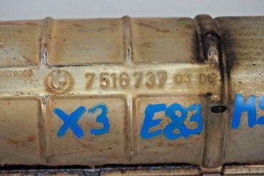 BMW-7516737Catalytic Converters