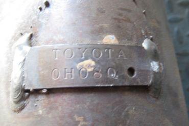 Toyota-0H080Katalysatoren