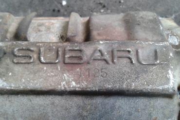Subaru-1125Catalytic Converters