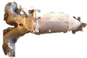 Nissan-0Z8Catalytic Converters