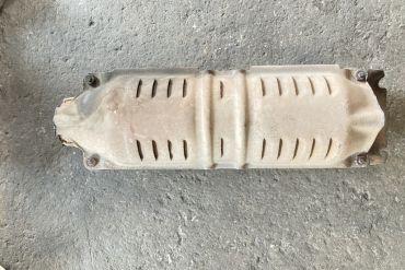 Honda-10 Holes + 10 Holes CIVIC (No Sensor)Catalytic Converters