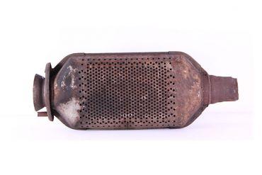 General Motors-25164363Catalytic Converters