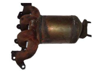 General Motors-21015313Catalytic Converters