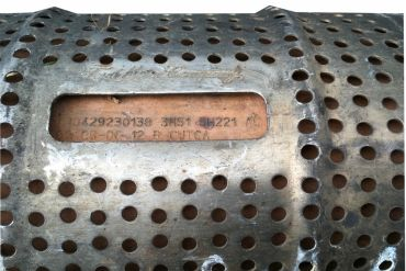 Ford-3M51-5H221-ACCatalytic Converters
