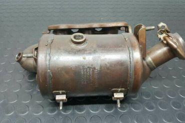 RenaultFaurecia208025987R H8201347321Catalytic Converters