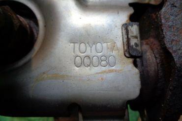 Toyota-0Q080Katalysatoren