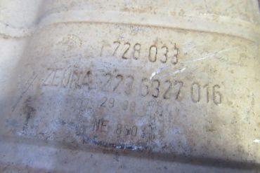 BMW-1728033Catalytic Converters