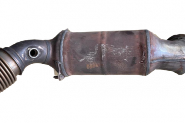 BMWTenneco7618659 7618670Catalytic Converters