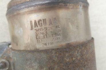 JaguarGillet5W93-5E212-AGCatalytic Converters