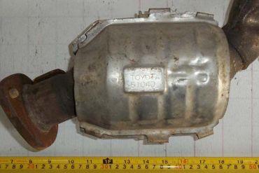 Toyota-51040Catalytic Converters