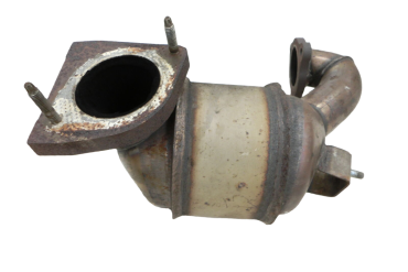 Ecotrade Group | Renault - All scrap catalytic converters
