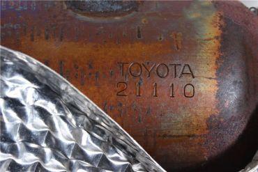 Toyota-21110Catalytic Converters