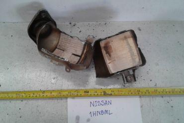 Nissan-1HN--- SeriesCatalytic Converters
