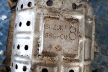 Suzuki-85G-C08Catalytic Converters