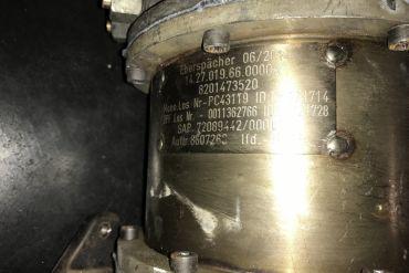 RenaultEberspächer8201473520Catalytic Converters