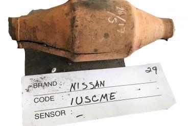 Nissan-1US--- SeriesCatalytic Converters