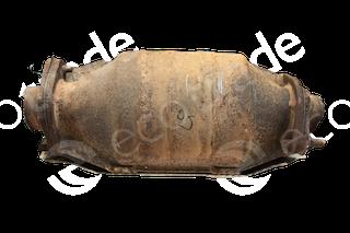 Nissan-X3 (50%)Catalyseurs
