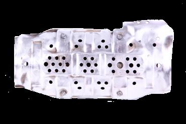 Nissan-X3 (100%) CoverCatalisadores
