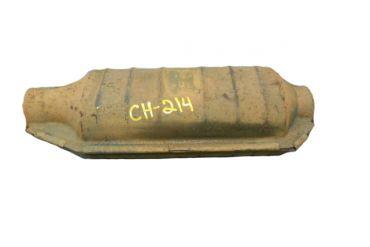 Chrysler-008MCatalytic Converters