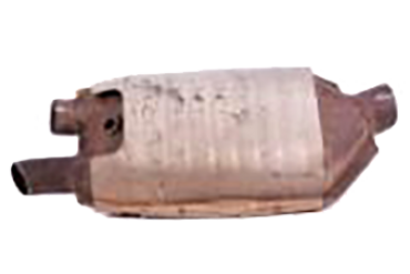 Chrysler-130ABCatalytic Converters