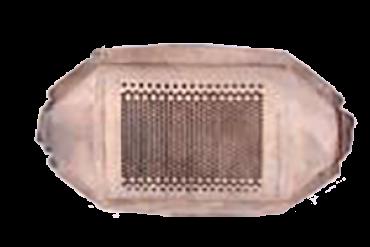Chrysler-580WCatalytic Converters