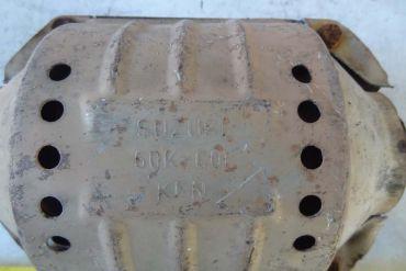 Suzuki-60K-C01 KFNCatalytic Converters