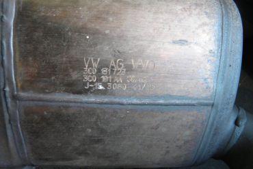 Volkswagen - Audi-3C0131723 3C0181AACatalytic Converters