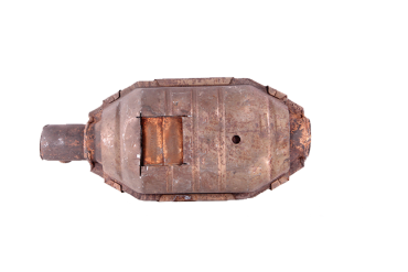 Ford-5W13 5E214 BECatalytic Converters