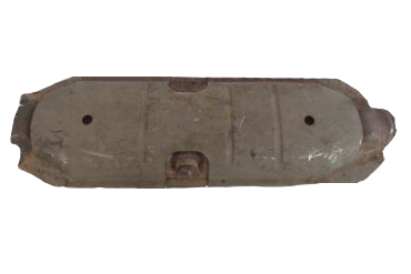 Ford-4R33 CA New CigarCatalytic Converters