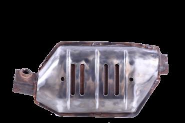 Ford-1W7C GOO (REAR)Catalytic Converters