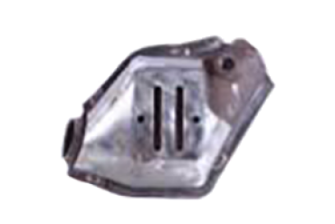 Ford-1W7C GOO (PRE)Catalyseurs