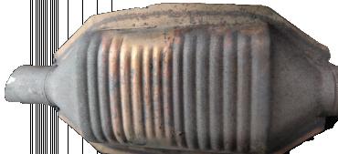 Chrysler-315ABWCatalytic Converters