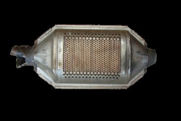 Chrysler-52019481Catalytic Converters