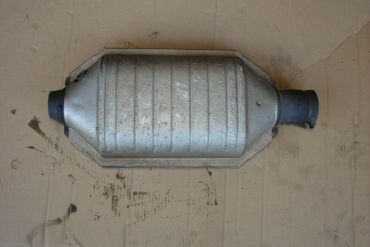 Chrysler-52019488Catalytic Converters