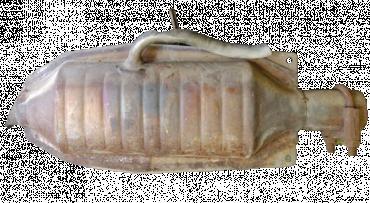 Chrysler-246WCatalytic Converters